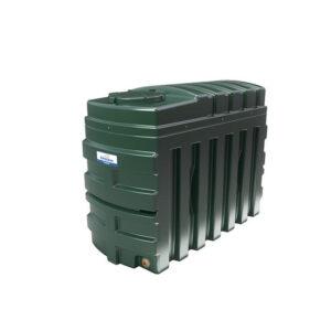 ES1225 - Titan EcoSafe Bunded Oil Tank 1225 Litres
