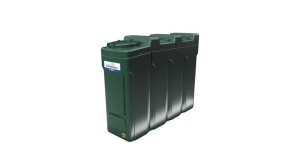 ESSL1400 - Titan EcoSafe Slimline Bunded Oil Tank 1400 Litres